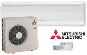 mitsubishi units
